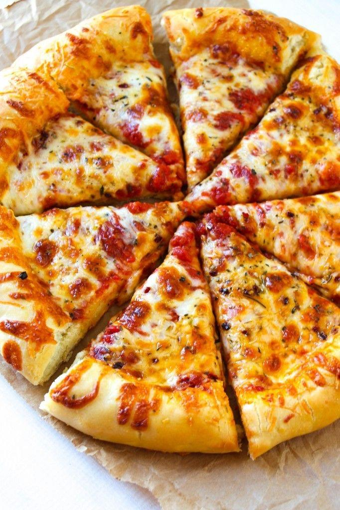 Do you like your pizza with a thin crust or thick crust?
