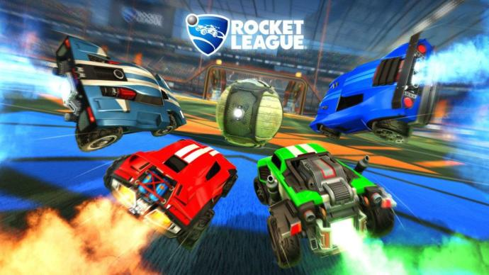 Who Plays Rocket League?