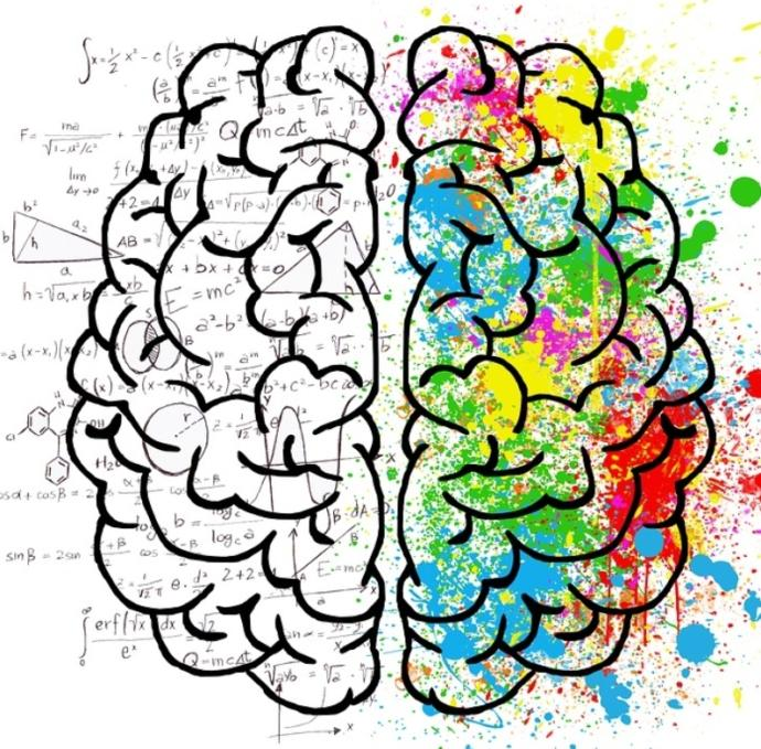 Are you more left brained or right brained?