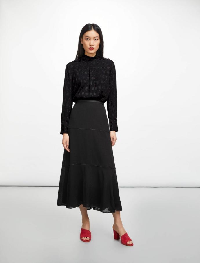Do you like skirts?