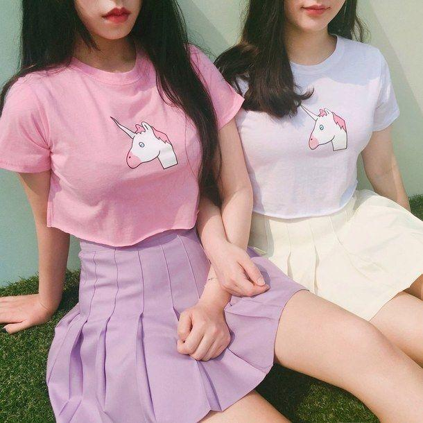Which type of clothes you like best for girls to wear?