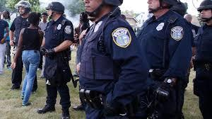 What are your thoughts on police brutality in the US?