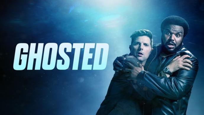 Help!!! Bring back Ghosted!!! Are you a fan?