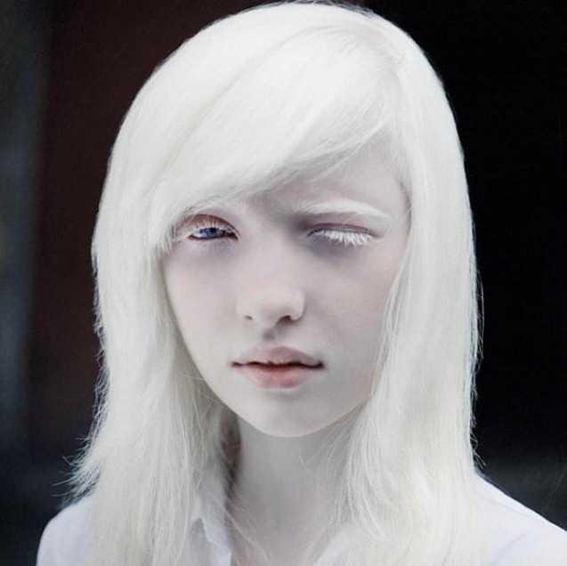 Do you find Nastya Zhidkova beautiful?