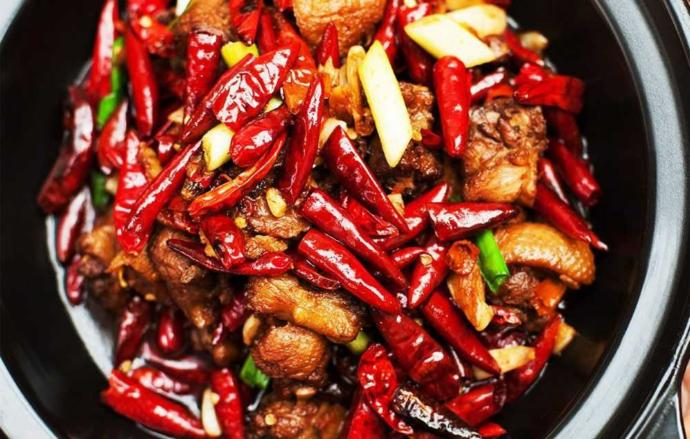 Do you like spicy food?