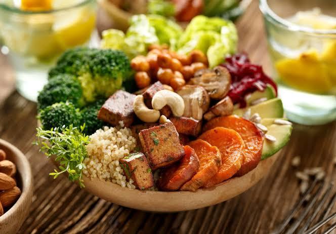 Do you like vegetarian foods?