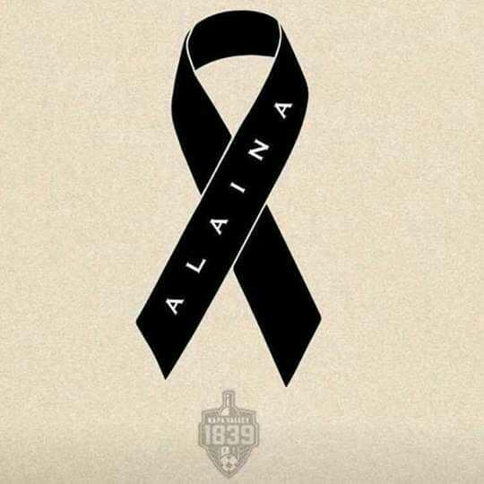 Guys do you know how to make this black ribbon on facebook?