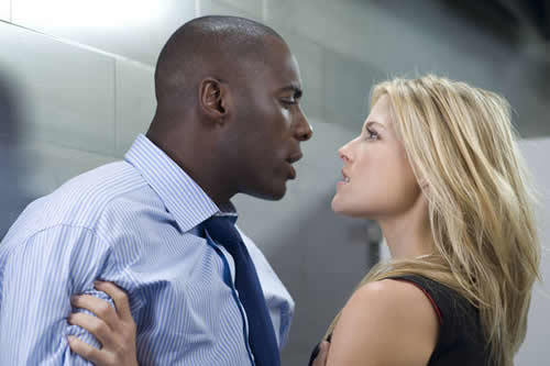 Do you have a racial preference in dating?