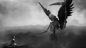 What Do You Think Will Happen to You Right After Death?