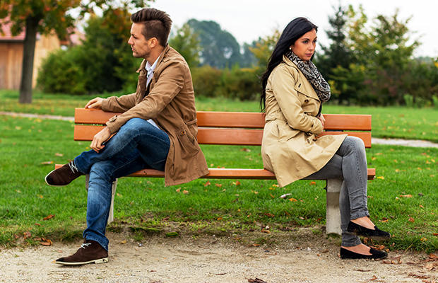 Is modern dating too stressful to the point of you rather wanting to stay single?