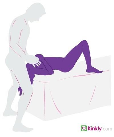 Analingus positions — pic 6