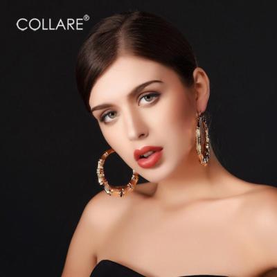 f092690ff Who owns hoop earrings? - GirlsAskGuys
