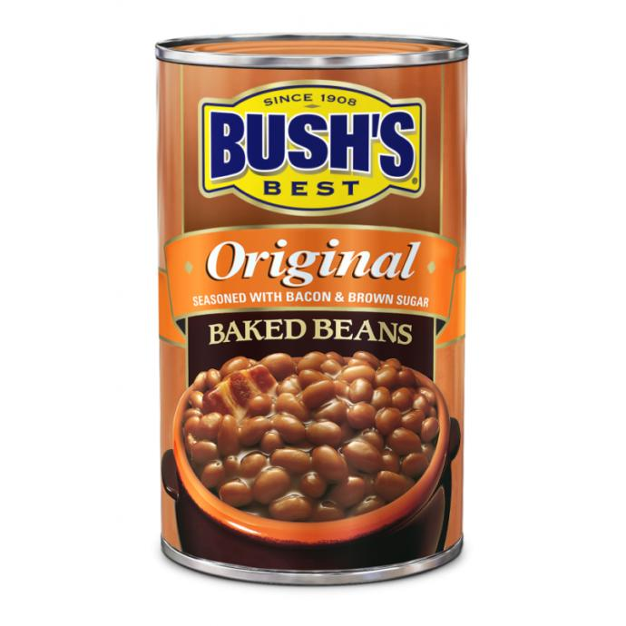 Zombie Apocalypse: American or British Baked Beans?