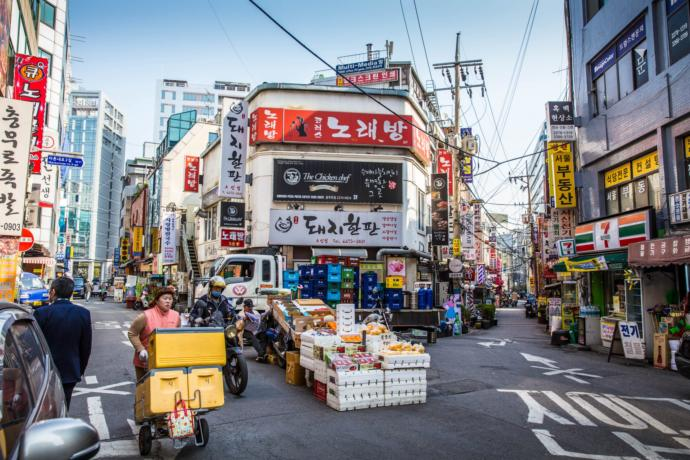 South Korea vs Japan: Which of these two East Asian countries would you prefer to live in?