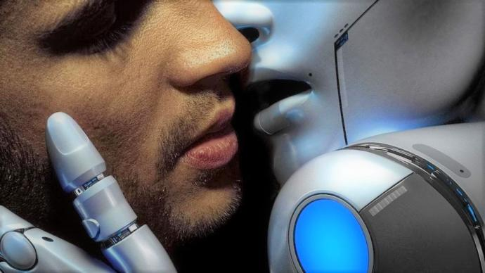 Would you consider an artificial intelligence relationship?