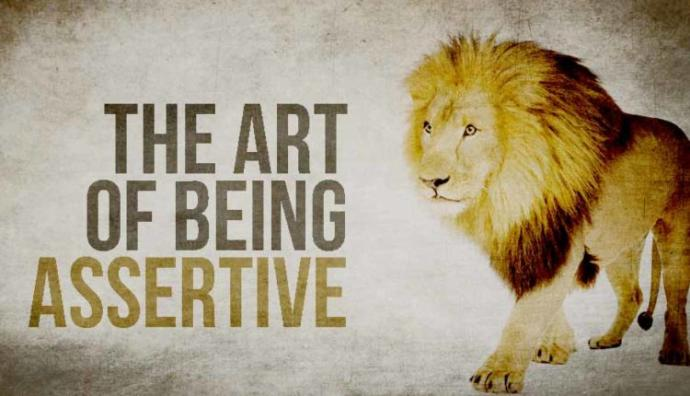 Are you an assertive person?