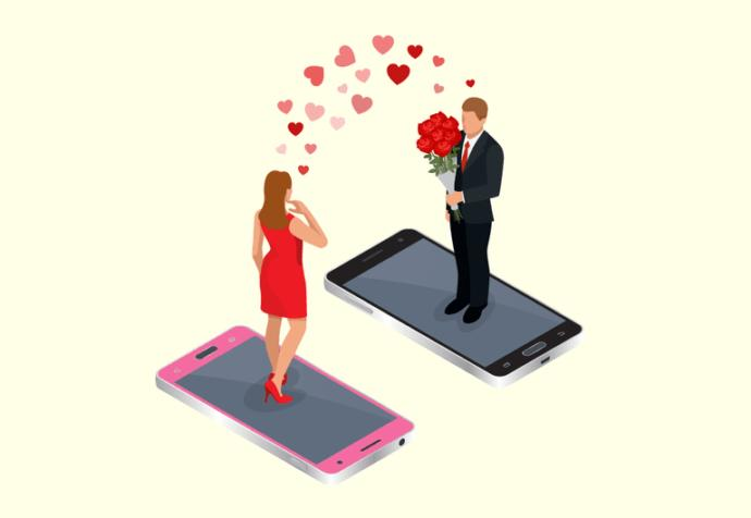 Do you think that people can find true love online?
