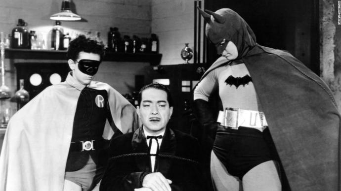 Is the Empire of Japan the greatest Batman villain?