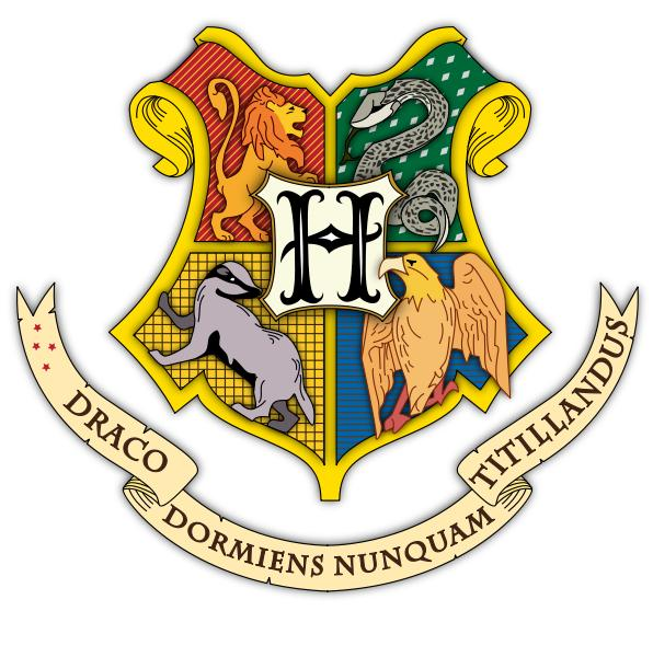 Which Hogwarts house fits you the most?