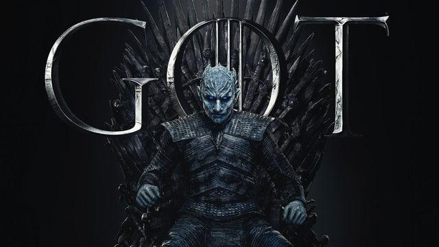 Have you watched the latest Game Of Thrones episode?