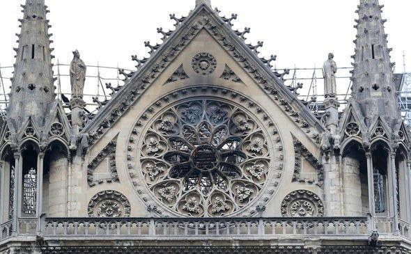Do you think they will rebuild Notre Dame Cathedral?