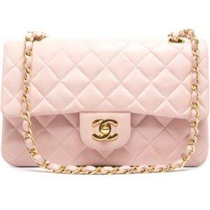 What color chanel bag should I buy?