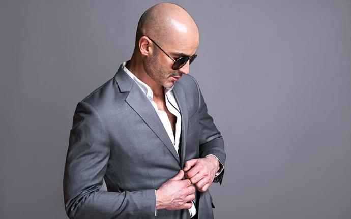 Do women find men that are going bald still attractive?