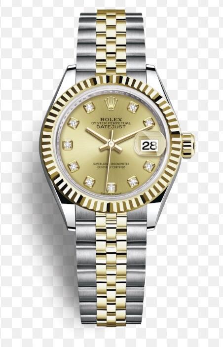 Which Rolex Datejust looks best?