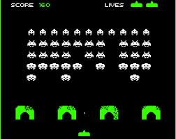 Where Do You Stand on Old School Video Games (those that originally came out as arcade machines) ?