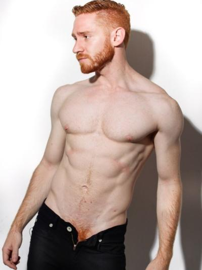 Pubes do gingers have red The Truth