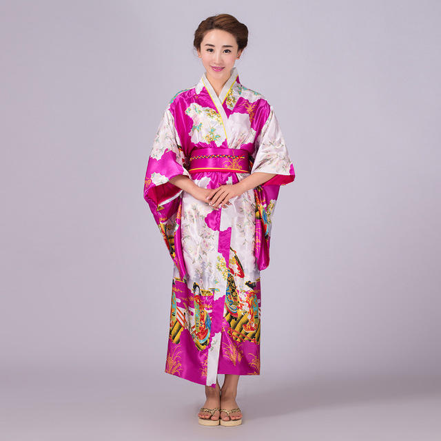 What do you find more beautiful and s3xually attractive: A Japanese Woman in a Kimono or a Spanish Woman in a Flamenco dress?
