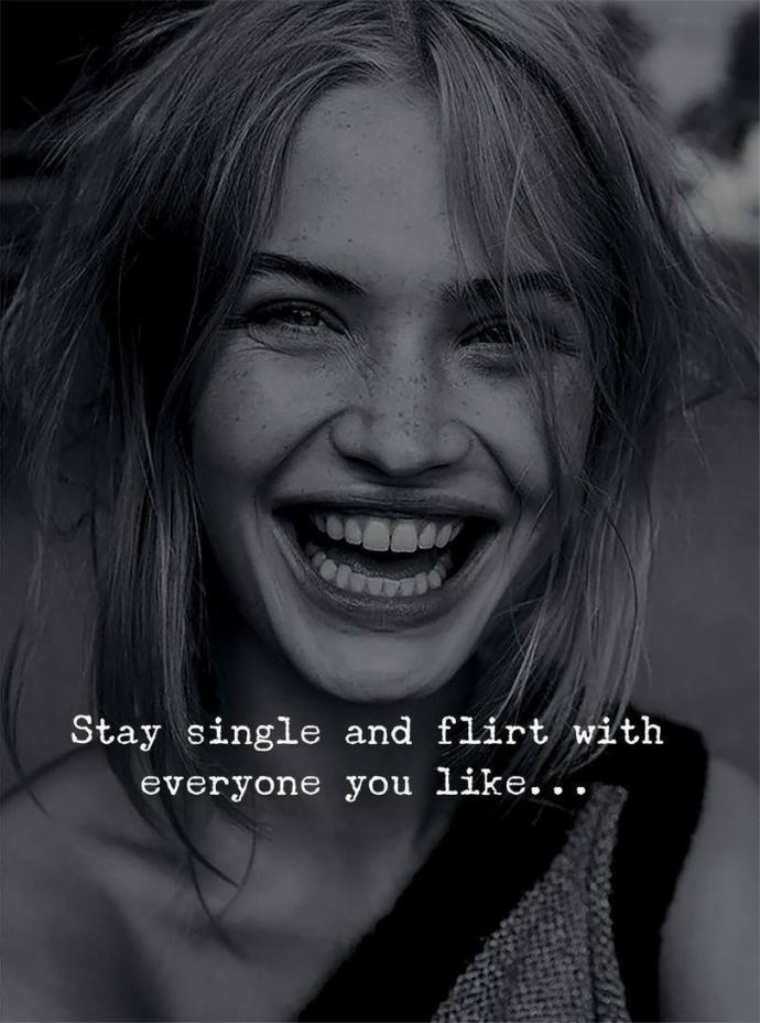To all the single ladies and guys out there, what are the perks of being single?