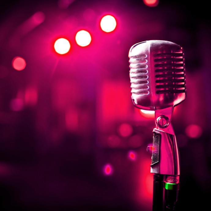 Do you sing karaoke?