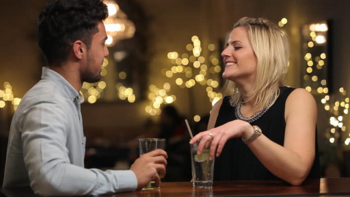 Girls, How do you ask your coworker out for a drink?
