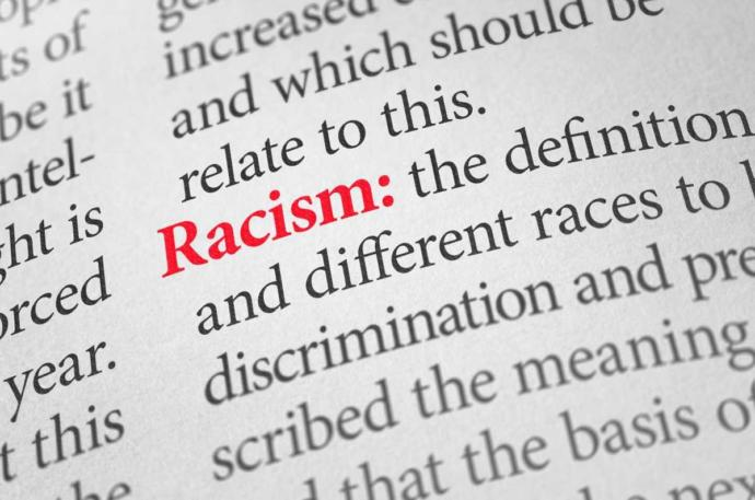 Is it racist to say the