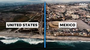 What About the People Who Have and Want To Cross the U. S./Mexican Border?
