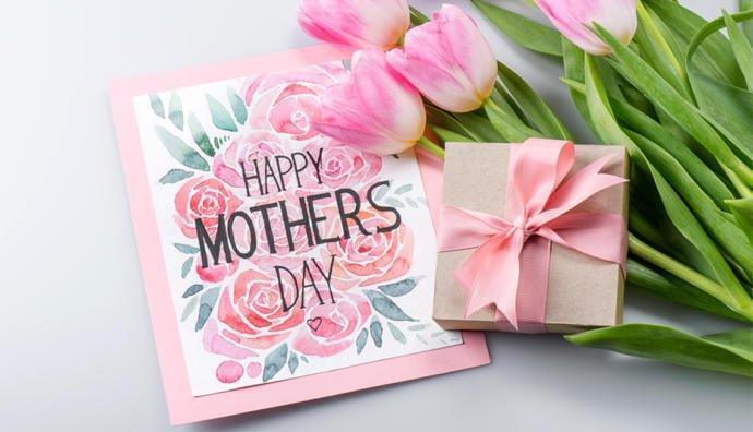 Moms , what's the gift you want to get the most on mom's day?