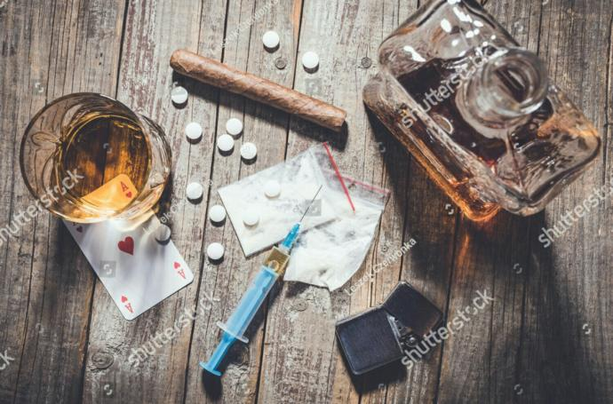 What do you think Addiction is? A choice or a disease?