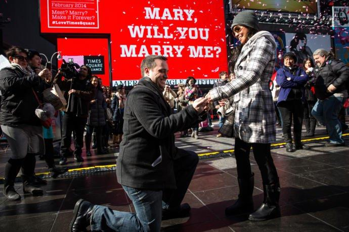 Do you think public proposals are stupid?