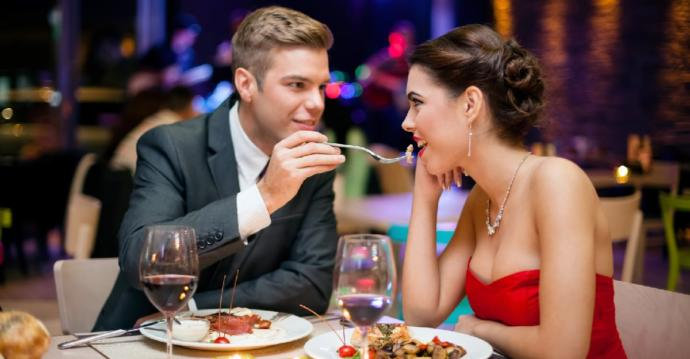 How much effort do you put in to preparing to go on a first date?