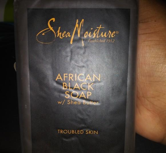 Have You Ever Used African Black Soap For Your Face and/or Body?
