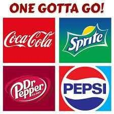 Which one of these sodas has got to go and why?