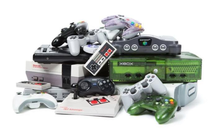 What is your favorite video game & system of all time?