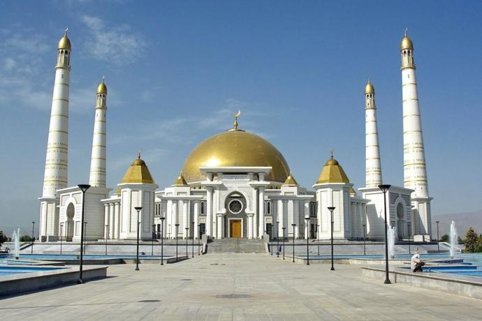 Would you like to visit the Central Asian Dictatorship of Turkmenistan?