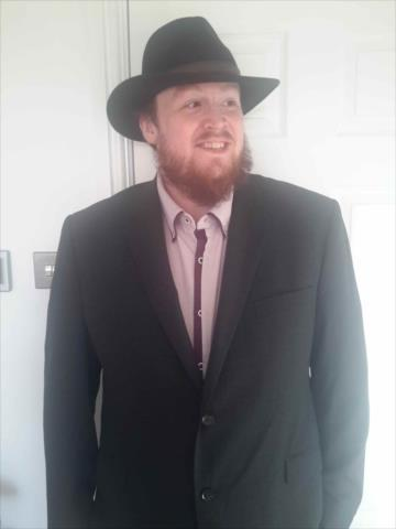 The closest I get to specifically preparing for a picture, I was on the way to a job interview so was looking my best.