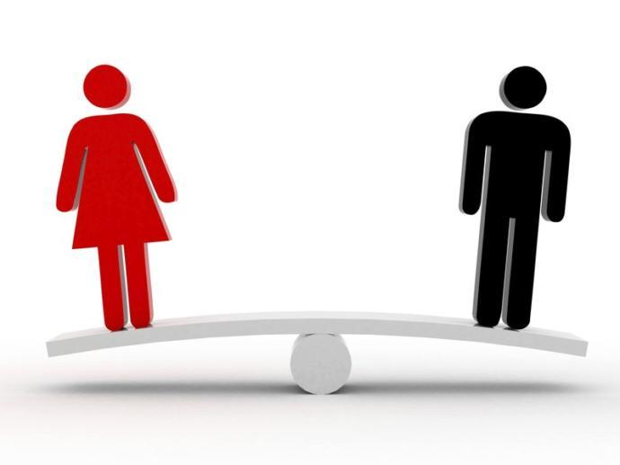 Which gender is more oppressed in society and why?