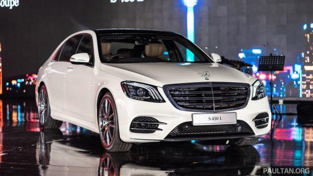Mercedes or BMW?