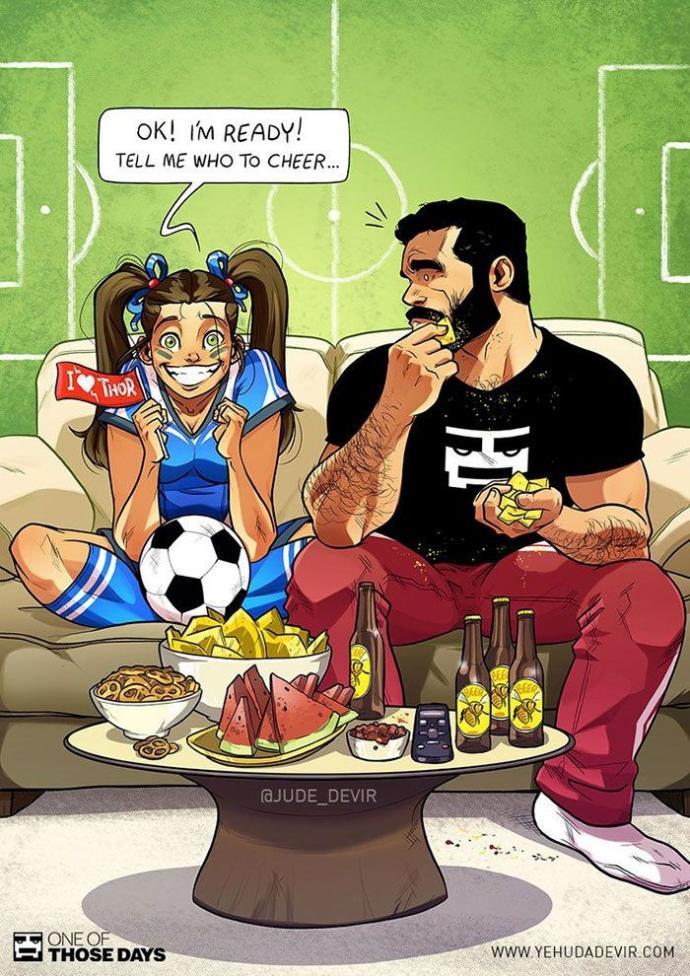 Do you watch sports?