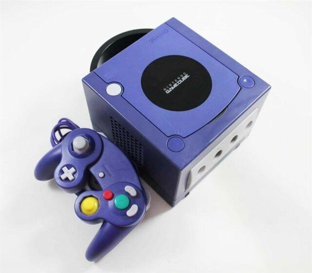 Sega Dreamcast vs PS2 vs Nintendo Gamecube vs Original Xbox: Which of these 6th gen consoles(late 1990s-late 2000s) do you prefer the most?