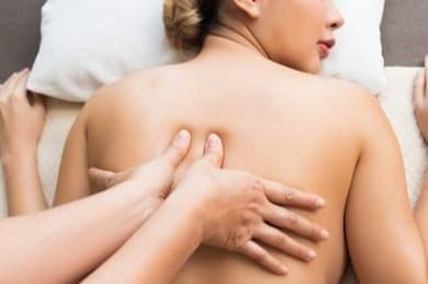 Girls, if in a reputed spa you have chance for full body massage from a male, are you ready for that or you prefer a female?